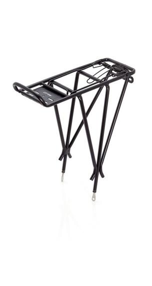 """XLC RP-R04 Bagagebærer til cykler 26-28"""" sort"""